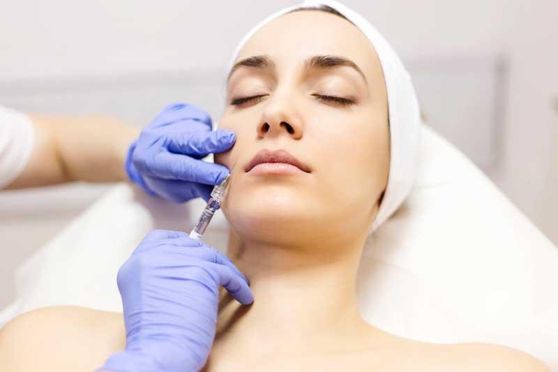 cellular matrix za lice