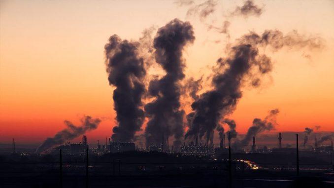 Kolika je bila koncentracija ugljen-dioksida u prošlosti i kako je to uticalo na klimu? 1