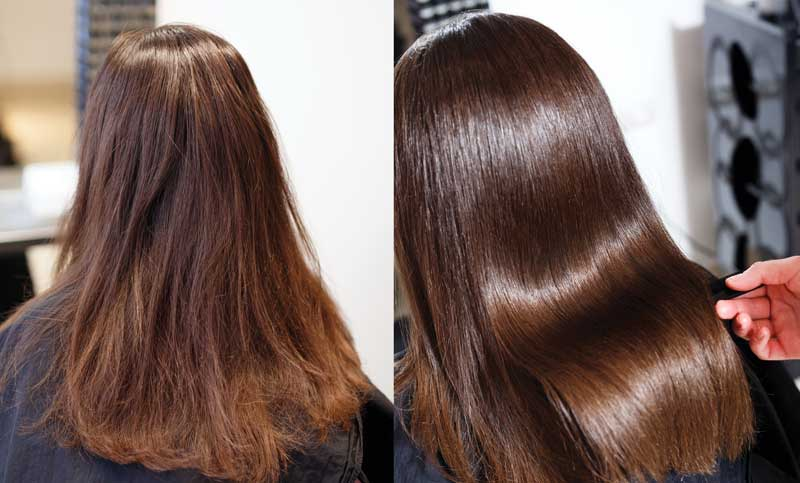 regeneracija suve kose