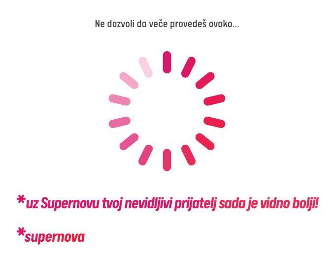 Supernova optički internet – tvoj nevidljivi prijatelj sada vidno bolji! 1