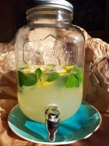 Limunana (recept) 2