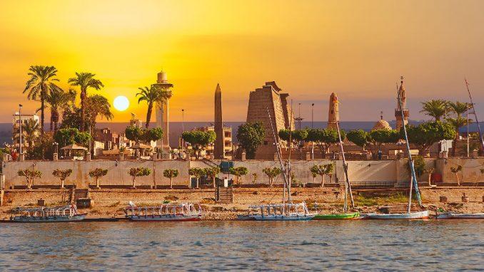 Egipat (2): Uspon i pad Tel el Amarne 1