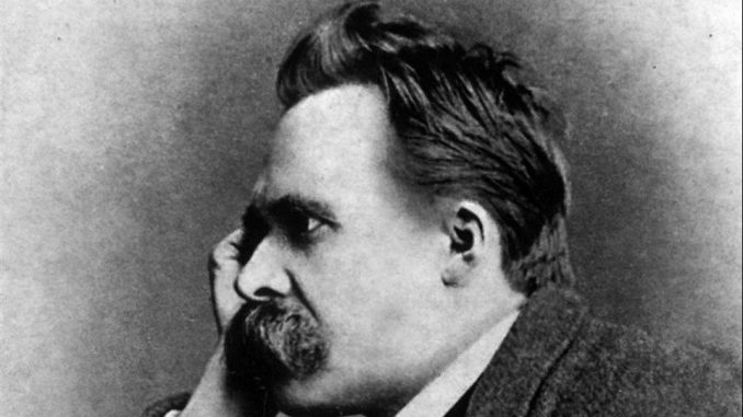 Fridrih Niče - nihilista koji je neopravdano povezan s nacizmom 1