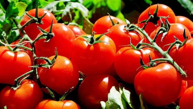Možemo li se zaraziti preko povrća i voća iz prodavnica? 1