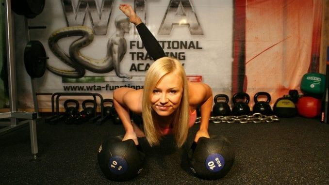 Kako vežbanje pomaže da kontrolišete težinu? 1